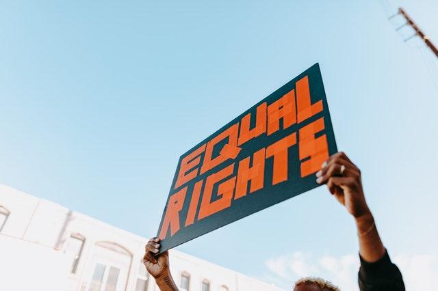 civil rights research topics
